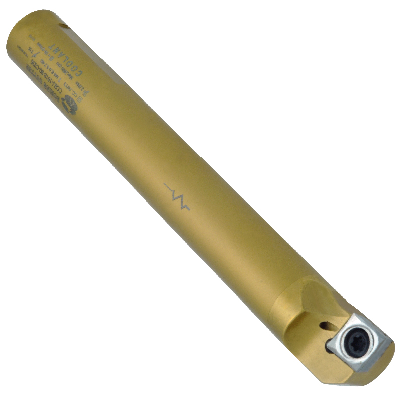 CCBJ/CSBJ-16 鎢鋼替換式搪孔刀柄